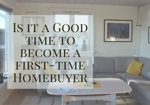 Is it a Good Time to Become a First-Time Home Buyer in Cambridge & Guelph, Ontario?