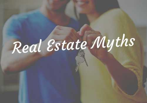 6 Persistent Real Estate Myths You Really Need to Ignore in Cambridge - Guelph and Surrounding areas